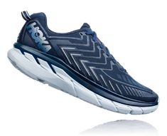 Browse our running shoes for men and find one that's right for you. Our collection of men's running sneakers range from the road to the trail to anything in between. In these jogging shoes for men, it's Time to Fly™. Jogging Shoes, Running Sneakers, Running Shoes For Men, Hoka Clifton, Running Clothing, Road Running, Men's Shoes, Kicks, Alternative