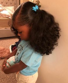 Ideas braids for kids black daughters family life - Twist braids - Familie Cute Black Babies, Black Baby Girls, Beautiful Black Babies, Cute Baby Girl, Beautiful Children, Cute Babies, Baby Baby, Baby Girl Hairstyles, Black Girls Hairstyles