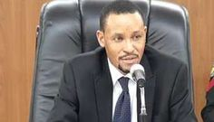 N10 million bribery scandal: Presidency in dilemma over what to do with the embattled CCT chairman, Justice Danladi Umar - http://www.77evenbusiness.com/n10-million-bribery-scandal-presidency-in-dilemma-over-what-to-do-with-the-embattled-cct-chairman-justice-danladi-umar/