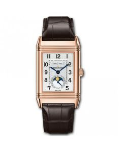 High quality Replica Jaeger-LeCoultre Grande Reverso Calendar Watch 3758420 from China on sale. Jaeger Lecoultre Reverso, Jaeger Lecoultre Watches, Audemars Piguet Watches, Hublot Watches, Men's Watches, Cool Watches, Watches For Men, Watches Online, Luxury Watches