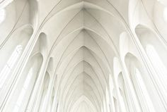 white — Architecture