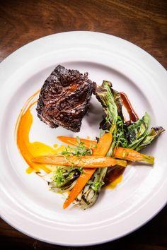Table 10 - Braised Beef Shortrib