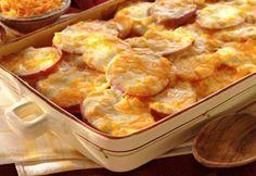 Πατάτες φούρνου… αλλιώτικες. Η πιο νόστιμη συνταγή!!!