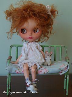 Sweet Amelia | by Las lagrimas de Alicia