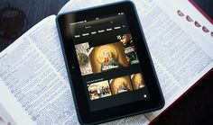 [Tutorial] How To Root the Amazon Kindle Fire HD - In this tutorial I will show you how to root your Amazon Kindle Fire HD 7. No matter if you never done something like this, the procedure is easy to follow. [Click on Image Or Source on Top to See Full News]