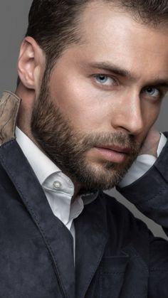 Model Peter L. | Modelagentur the-models