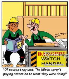Funny Cartoons-Safety Health And Safety Poster, Safety Posters, Safety Cartoon, Funny Cartoons, Action, Culture, Group Action, Cute Cartoon, Funny Comics