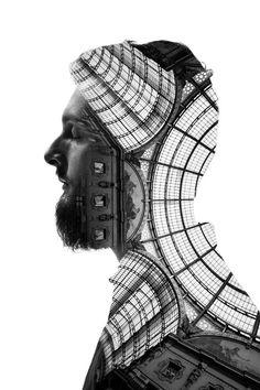 Milanos Profiles by Francesco Paleari
