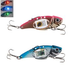 Cheap lure vibration, Buy Quality led fishing lure directly from China fishing lure Suppliers: Saltwater Deepwater Fishing LED Fish Lure Vibration Bait Light Outdoor Flashing Lamp Tackle Hooks Drop shipping Fishing Tools, Fishing Tackle, Fishing Lures, Fly Fishing, Bass Lures, Sierra Leone, Ghana, Taiwan, Puerto Rico