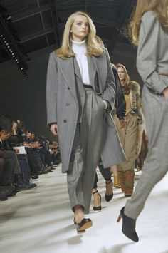 Chloé, Fall 2010
