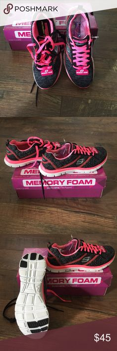 Sketchers Memory Foam Brand new in the box Skechers Shoes Athletic Shoes