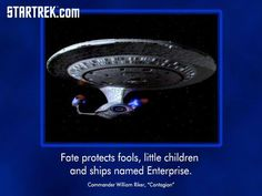 For all the Trekkies out there.