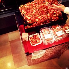 Korean Spicy Vegetables Kimchi #Food #Japan #Yummy #Red #KoreanFood