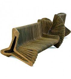 Bancs urbain design le mobilier urbain et le design for Meuble urbain