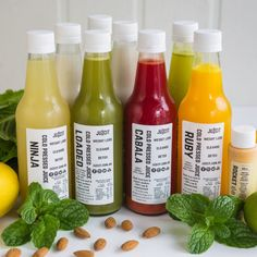 Cold pressed juice cleanse pack  $69.80 per day. Discounts for long cleanses. Personalised support for your success. Brisbane to Gold Coast delivery Cold Pressed Juice, Juice Cleanse, Cleanses, Gold Coast, Hot Sauce Bottles, Juices, Brisbane, Delivery, Nutrition