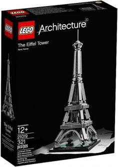 La Torre Eiffel 34.99€