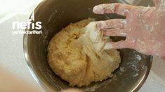 Yumuşacık Minik Pideler (Fotoğraflı Anlatımıyla) – Nefis Yemek Tarifleri Mashed Potatoes, Pizza, Ice Cream, Ethnic Recipes, Desserts, Food, House Design, Handmade, Bern
