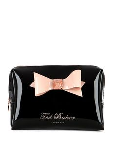 6dd4c18b9 JUST PURCAHSED THIS GORGEOUS WASHBAG #TEDBAKER Ted Baker Makeup, Ted Baker  Bag, Ted