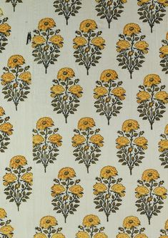 marigold fabric  The smell of wedding garlands in india