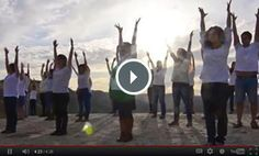 "Watch the Ein Prat Fountainheads' music video ""Hope,"" in celebration of Yom HaAtzmaut, Israel Independence Day | Reform Judaism"