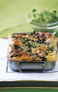 babanatsa-Nafpaktou (from my dearest mother's village) Vegan Vegetarian, Vegetarian Recipes, Healthy Recipes, Greek Cooking, I Want To Eat, Greek Recipes, Food To Make, Healthy Eating, Healthy Food