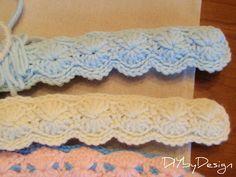 Crochet Patterns Coat DIY by Design: September 2012 Crochet Coat, Knitted Coat, Knitting Paterns, Crochet Stitches, Crochet Gifts, Diy Crochet, Crochet Border Patterns, Easy Stitch, Coat Patterns