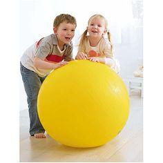 Weplay, Gymnastikball, 85cm   KB1303 / EAN:4260081545524