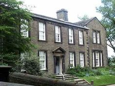 Charlotte Bronte's House Haworth - Yahoo! Image Search Results