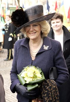 Camilla, Duchess of Cornwall, 2006
