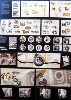 Board 1 A Level Art, Level 3, Art Boards, Design Boards, Portfolio Examples, Chur, Exhibition, Tyga, Visual Communication