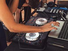 Pionner ddj sb DJ Cindy