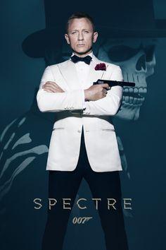 James Bond 007 - Spectre (2015) - Filme Kostenlos Online Anschauen - James Bond 007 - Spectre Kostenlos Online Anschauen #JamesBond007Spectre -  James Bond 007 - Spectre Kostenlos Online Anschauen - 2015 - HD Full Film - James Bond erhält eine kryptische Nachricht aus seiner Vergangenheit die ihn auf die Spur einer finsteren Organisation bringt.