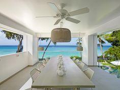 Barbados The Villa  #частныйпроект Больше фотографий http://kelly-hoppen.ru/barbadosthe-villa