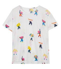 Gorman Online :: Grocery Boy Tee - Clothing - New Arrivals