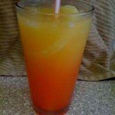 Cocktail Bahama