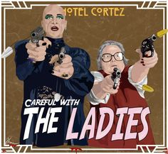 To the tune of Hotline Bling! Iris and Liz exact their revenge on the Countess.