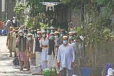 मुसलमान जिहादी होते हैं?? Street View