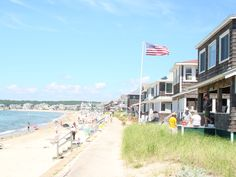 Main Beach In Groton Long Point Ct Is Heaven On Earth