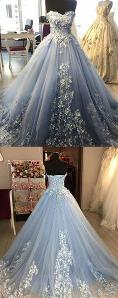 Ball Gown Prom Dresses Sweetheart Lavender Long Prom Dress Beautiful Evening Dress - Women's style: Patterns of sustainability Strapless Prom Dresses, Prom Dresses 2018, Ball Gowns Prom, Long Wedding Dresses, Quinceanera Dresses, Evening Dresses, Bridesmaid Dresses, Ball Gown Prom Dresses, Tulle Dress