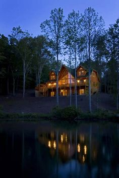 """got to haveOur home on Lake Anna - Crowleys Cabin #log houses"""" data-componentType=""""MODAL_PIN"""