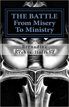 Amazon ❤  The Battle: From Misery to Ministry