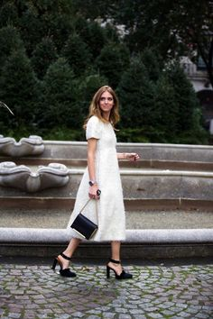Autumn in New York | The Blonde Salad