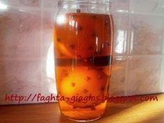 Λικέρ Πορτοκάλι - Γαρύφαλλο ⇒ από «Τα φαγητά της γιαγιάς» Beer, Orange, Mugs, Drinks, Cooking, Tableware, Food, Root Beer, Drinking