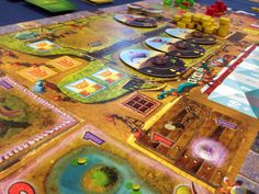 Boardgames; Dungeon Petz; Photographer Tara Green