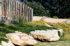 Examine this significant picture in order to look into the here and now suggestions on Backyard Pool Ideas Landscaping Hillside Landscaping, Landscaping With Rocks, Outdoor Landscaping, Backyard Landscaping, Landscaping Ideas, Backyard Ideas, Coastal Gardens, Beach Gardens, Outdoor Gardens