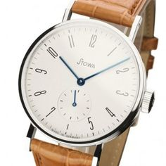 Stowa Antea small seconds