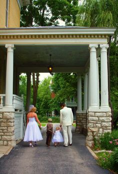 Families coming together is a beautiful thing. So is a at The Beall! Wedding Reception Venues, Receptions, Event Venues, Alton Illinois, Wedding Album, Bed And Breakfast, Luxury Travel, Perfect Wedding, Special Events