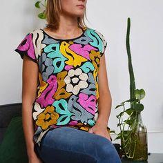 350 Ideas De Mexican Clothes Oaxaca Moda Mexicana Hecho En México