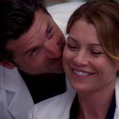 Damos todo para volver a ver a Meredith sonreir.  LUNES, último episodio de la temporada. #GreysEnSony