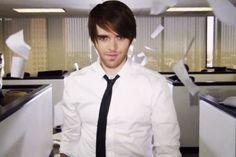 Shane Dawson. i like this pic of him